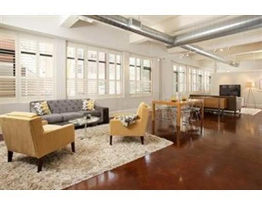 Single Family Home for Rent at 1200 Washington Street Boston, Massachusetts 02118 United States