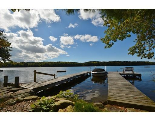 واحد منزل الأسرة للـ Sale في 6 Blandford Drive 6 Blandford Drive Blandford, Massachusetts 01008 United States