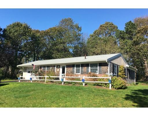 واحد منزل الأسرة للـ Sale في 192 Shane Drive 192 Shane Drive Chatham, Massachusetts 02633 United States