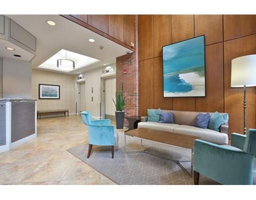 Additional photo for property listing at 16 Harcourt  波士顿, 马萨诸塞州 02116 美国