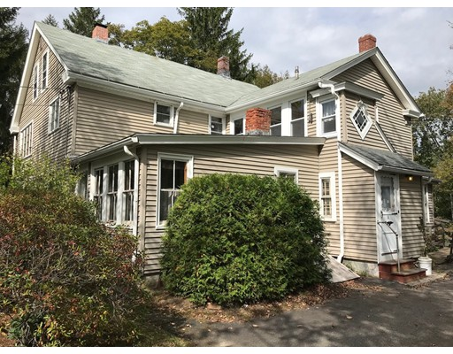 Multi-Family Home for Sale at 11 Prospect Street 11 Prospect Street Millville, Massachusetts 01529 United States