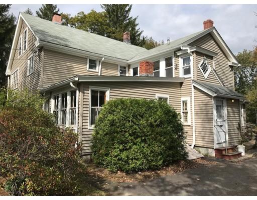 多户住宅 为 销售 在 11 Prospect Street 11 Prospect Street Millville, 马萨诸塞州 01529 美国