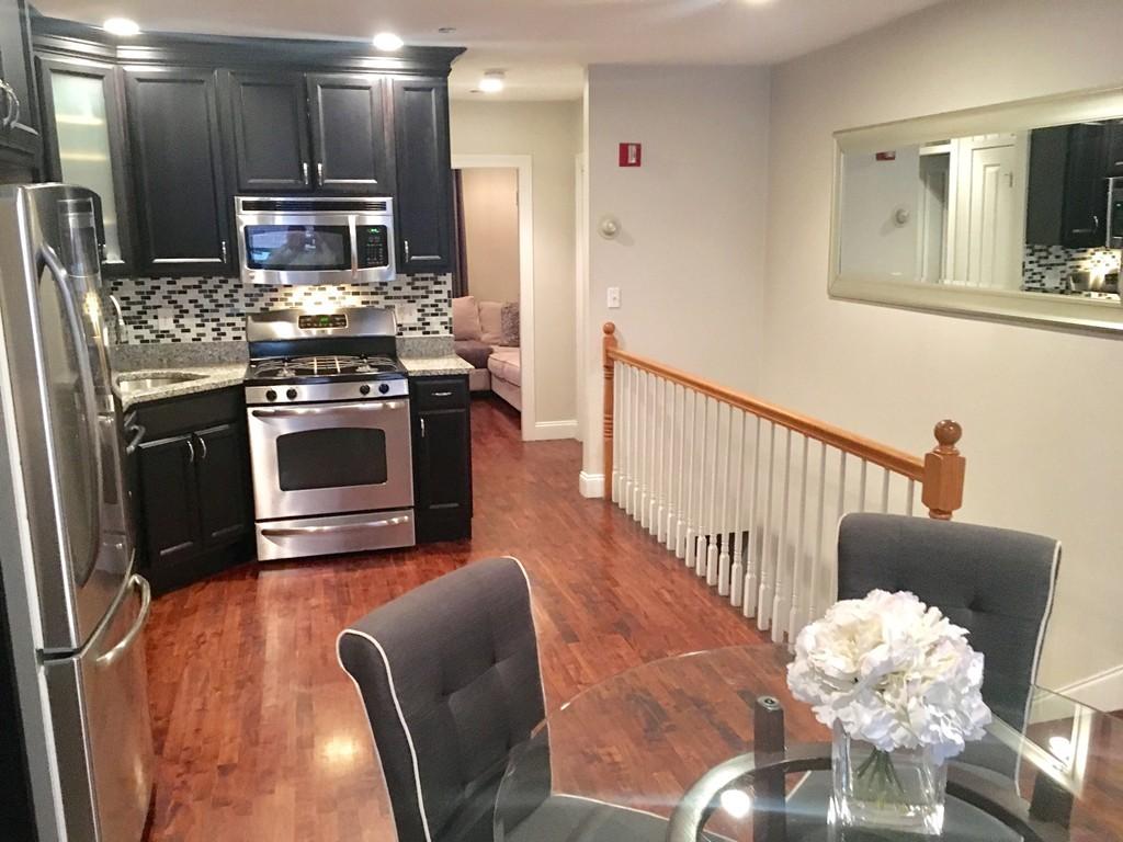 2017 05 kitchen cabinets north of boston - 39 41 Salutation Street 1a North End Boston Ma 02109
