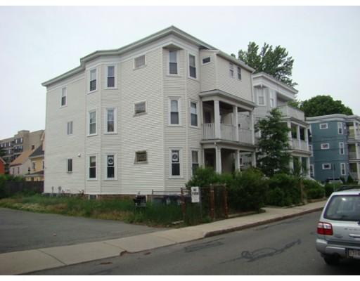Additional photo for property listing at 17 Washburn Avenue #2 17 Washburn Avenue #2 坎布里奇, 马萨诸塞州 02140 美国