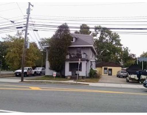 Additional photo for property listing at 499 Concord Street  弗雷明汉, 马萨诸塞州 01702 美国