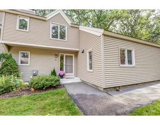 共管式独立产权公寓 为 销售 在 9 Brandywyne 9 Brandywyne 韦兰, 马萨诸塞州 01778 美国