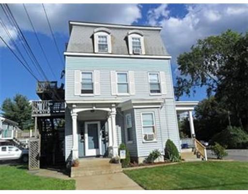 公寓 为 出租 在 56 Cherry Street #0 56 Cherry Street #0 阿什兰, 马萨诸塞州 01721 美国