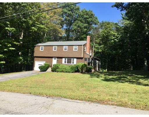 Maison unifamiliale pour l à louer à 16 Elysian Dr #0 16 Elysian Dr #0 Andover, Massachusetts 01810 États-Unis