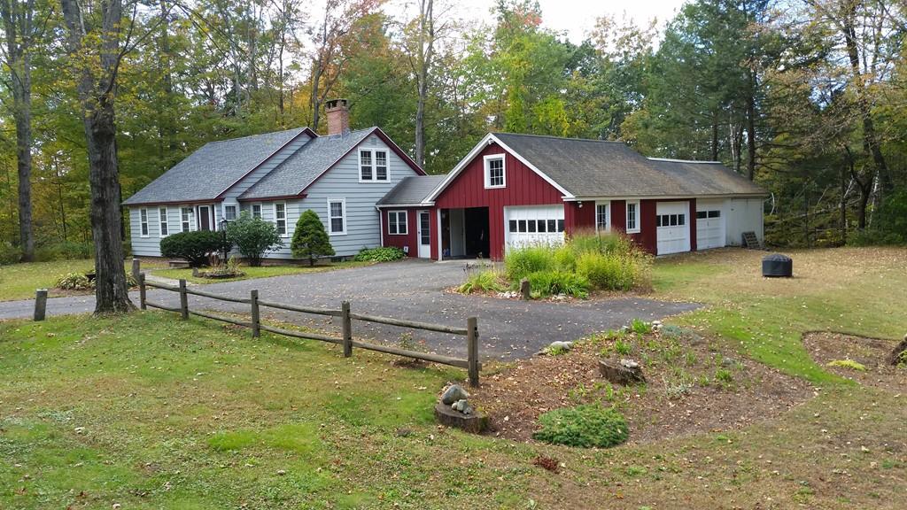 Property for sale at 32 Forest Street, Erving,  Massachusetts 01344