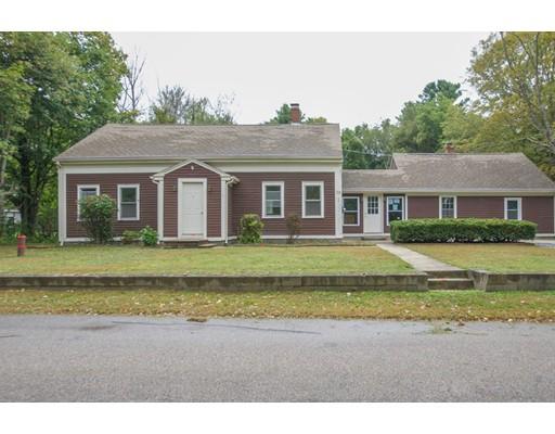 多户住宅 为 销售 在 316 Whipple Avenue 316 Whipple Avenue Burrillville, 罗得岛 02858 美国