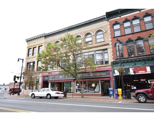 商用 为 出租 在 102 Elm Street 102 Elm Street Westfield, 马萨诸塞州 01085 美国
