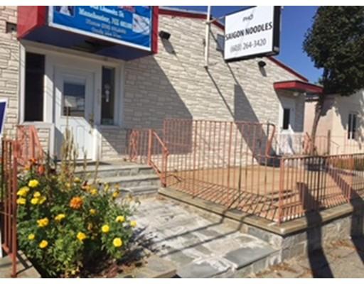 Commercial pour l Vente à 342 Lincoln Street 342 Lincoln Street Manchester, New Hampshire 03103 États-Unis