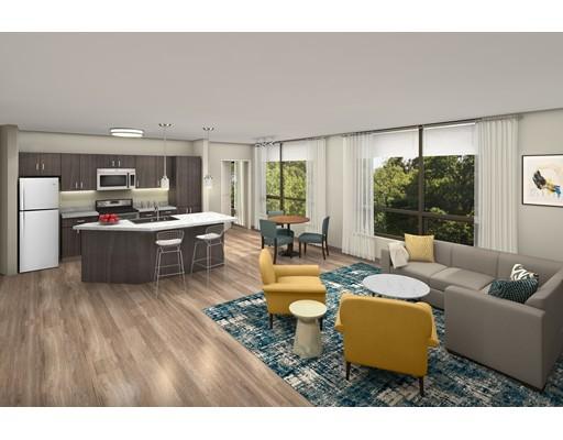 Appartement pour l à louer à 180 Eastern Avenue #212 180 Eastern Avenue #212 Malden, Massachusetts 02148 États-Unis