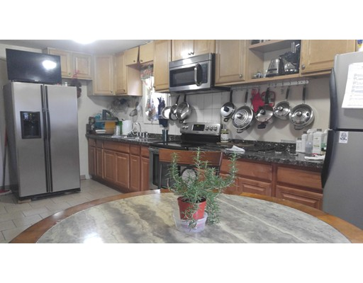 Single Family Home for Sale at 20 Dacia Street 20 Dacia Street Boston, Massachusetts 02125 United States