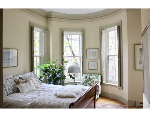 Кондоминиум для того Аренда на 163 W. Canton Street #2 163 W. Canton Street #2 Boston, Массачусетс 02118 Соединенные Штаты