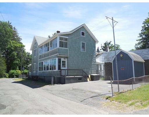 多户住宅 为 销售 在 15 School Street 15 School Street Easthampton, 马萨诸塞州 01027 美国