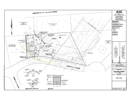 Land for Sale at 54 Laura Dr, Lot 9 Attleboro, 02703 United States