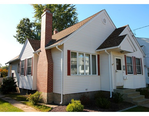 17  Chateaugay Street,  Chicopee, MA