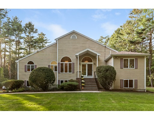 独户住宅 为 销售 在 135 Indian Lane 135 Indian Lane 坎墩, 马萨诸塞州 02021 美国
