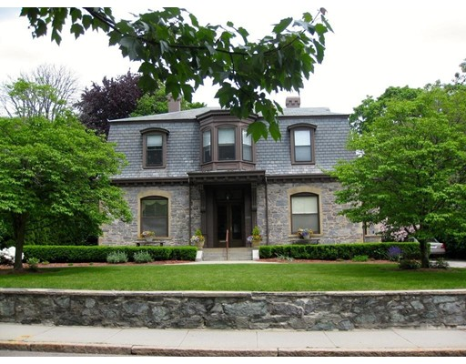 Additional photo for property listing at 295 KENT STREET  Brookline, Massachusetts 02446 United States