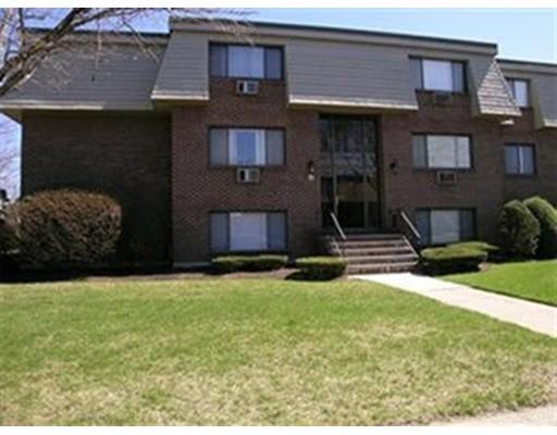 Appartement en copropriété pour l à louer à 12 Hallmark Gdns #6 12 Hallmark Gdns #6 Burlington, Massachusetts 01803 États-Unis
