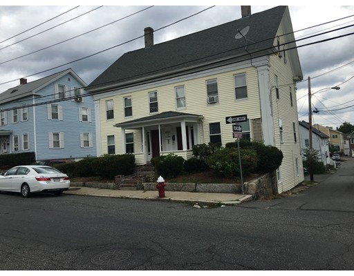 Квартира для того Аренда на 44 South Bow St #B 44 South Bow St #B Milford, Массачусетс 01757 Соединенные Штаты