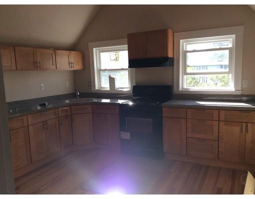 Single Family Home for Rent at 17 Wollaston Ter Boston, Massachusetts 02124 United States