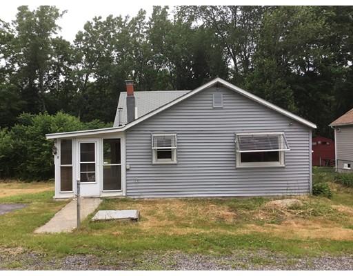 Частный односемейный дом для того Продажа на 8 Dixon Avenue 8 Dixon Avenue Auburn, Массачусетс 01501 Соединенные Штаты
