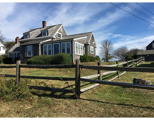Single Family Home for Rent at 154 Edward Foster Road 154 Edward Foster Road Scituate, Massachusetts 02066 United States