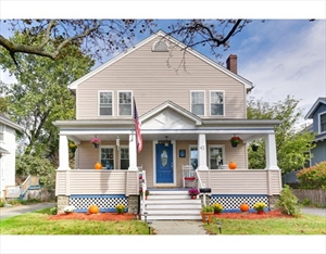 42 Harnden  is a similar property to 174 Edenfield Ave  Watertown Ma