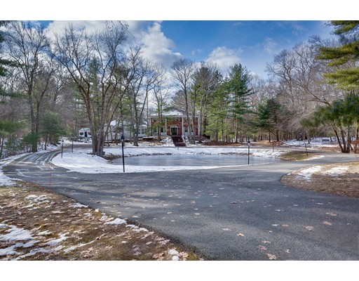 Single Family Home for Sale at 14 Briggs Pond Way 14 Briggs Pond Way Sharon, Massachusetts 02067 United States