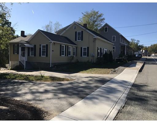 独户住宅 为 出租 在 513 Main Street Sturbridge, 马萨诸塞州 01518 美国