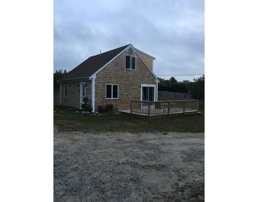 Maison unifamiliale pour l Vente à 116 Morton 116 Morton Chatham, Massachusetts 02659 États-Unis