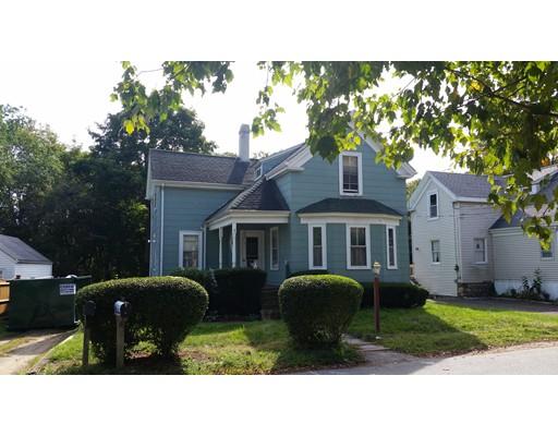 独户住宅 为 销售 在 16 Maple Street 16 Maple Street 埃塞克斯, 马萨诸塞州 01929 美国