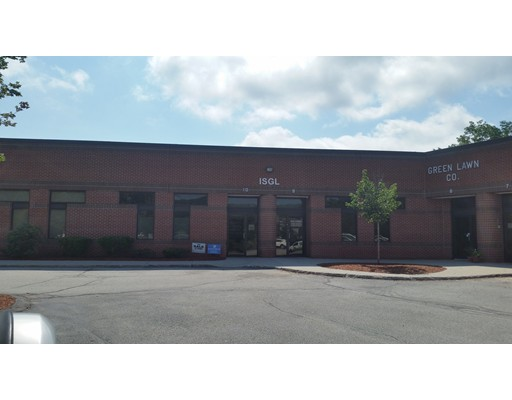 Commercial for Sale at 131 Steadman 131 Steadman Chelmsford, Massachusetts 01824 United States