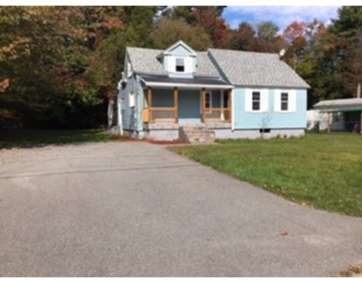Частный односемейный дом для того Продажа на 36 Acadia Road 36 Acadia Road Gardner, Массачусетс 01440 Соединенные Штаты