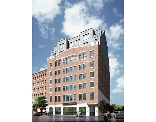 Additional photo for property listing at 121 portland  Boston, Massachusetts 02114 United States