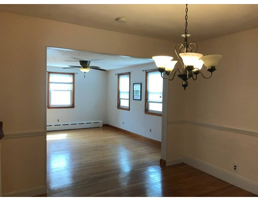 Single Family Home for Rent at 86 Chesbrough Road Boston, Massachusetts 02132 United States