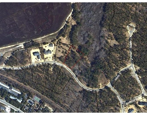 Land for Sale at 11 Norse Pines Drive Sandwich, 02537 United States