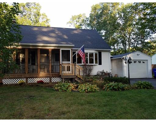 Casa Unifamiliar por un Venta en 149 Donbray Road Springfield, Massachusetts 01119 Estados Unidos
