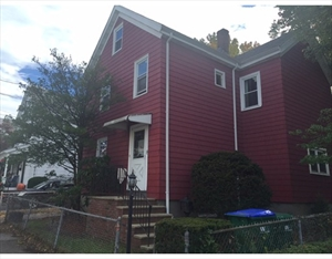 8 Norton Ave  is a similar property to 33 Ashcroft Rd  Medford Ma
