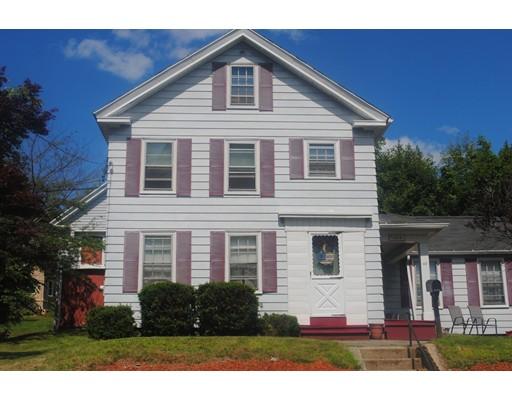 Частный односемейный дом для того Продажа на 47 Dutcher Street 47 Dutcher Street Hopedale, Массачусетс 01747 Соединенные Штаты