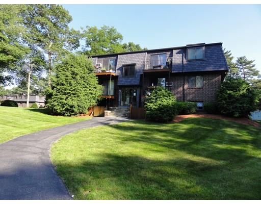 Appartement en copropriété pour l à louer à 44 Main Street #4 44 Main Street #4 North Reading, Massachusetts 01864 États-Unis