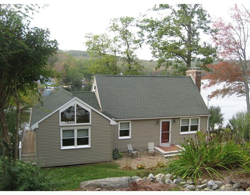 Single Family Home for Sale at 99 Little Alum Road 99 Little Alum Road Brimfield, Massachusetts 01010 United States