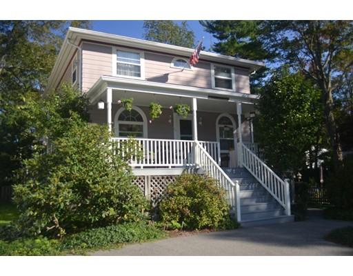 Maison unifamiliale pour l Vente à 35 Clover Road 35 Clover Road Holbrook, Massachusetts 02343 États-Unis