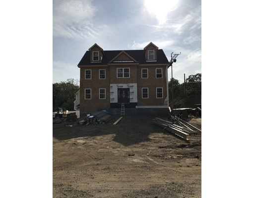 Single Family Home for Sale at 2 Bernstein Road Wilmington, Massachusetts 01887 United States