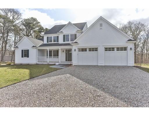 Maison unifamiliale pour l Vente à 35 Kendrick Road 35 Kendrick Road Harwich, Massachusetts 02645 États-Unis