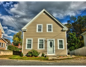8 South Crystal Street  is a similar property to 7 Mount Dustin Ave  Haverhill Ma