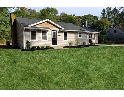 独户住宅 为 销售 在 87 North Street Middleboro, 02346 美国