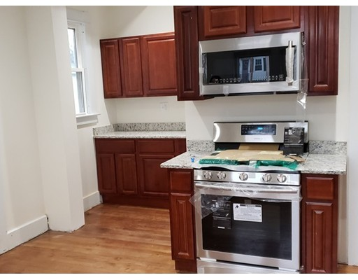 Single Family Home for Sale at 30 Hartwell Street 30 Hartwell Street Fitchburg, Massachusetts 01420 United States